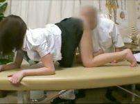 【※OLレイプ※】お昼休憩中の丸の内OLを犯す!制服のまま犯され体を性処理に使われてしまう…!