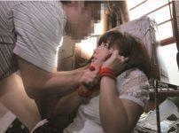 【紗倉まな】就活中の女子大生を罠にハメて中出しレイプ!嫌でも逃げられず体を蹂躙される…!