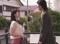 【上原亜衣】美人人妻が新居でレイプの餌食に!前の住人に襲われ抵抗虚しく犯される…!