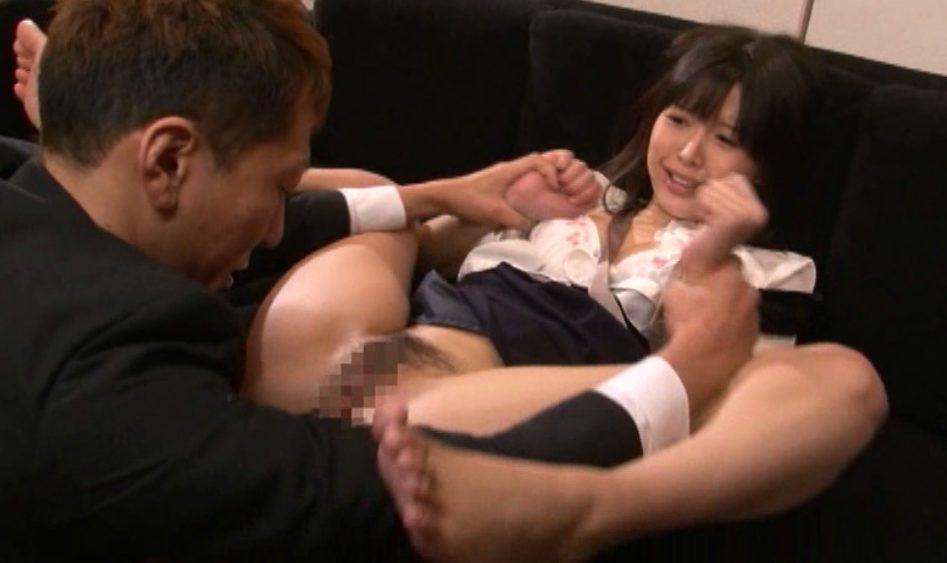 【葵つかさ】美人娘が会社の男達のレイプの餌食に!狙われ始めた娘に性欲の魔の手が迫る…!