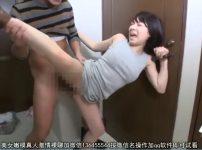【※中出しレイプ※】巨乳が性的なワンピ姿の女を犯す!街中で尾行し捕まえ中出し…!