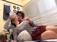 【※人妻レイプ※】パート先の美人妻を酔い潰して中出しレイプ!途中で酔いが醒め抵抗するも無理やり中出しの餌食に…!